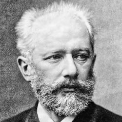 Piotr Ilitch Tchaïkovski - Compositeur