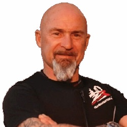 Vincent Lagaf' - Présentateur