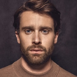 Christian Cooke - Acteur