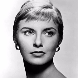 Joanne Woodward - Actrice