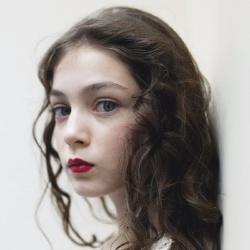 Anamaria Vartolomei - Actrice