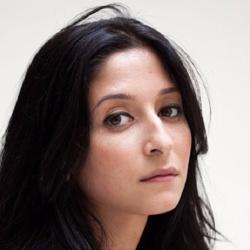 Derya Ayverdi - Actrice