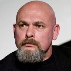 Marc Caro - Décorateur, Réalisateur, Scénariste