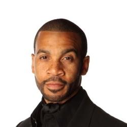 Aaron D Spears - Acteur