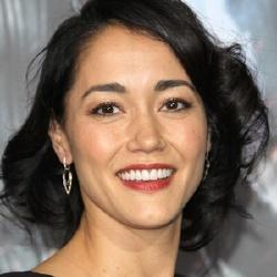 Sandrine Holt - Actrice