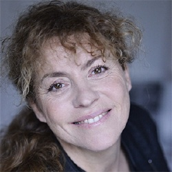 Pascale Rocard - Actrice