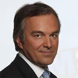 Olivier Truchot - Présentateur