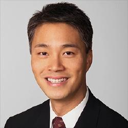 Ken Leung - Acteur