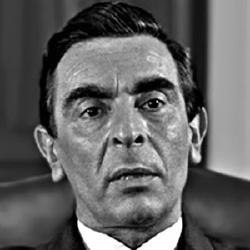 Martin Benson - Acteur