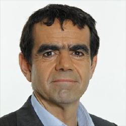 Stéphane Soumier - Présentateur