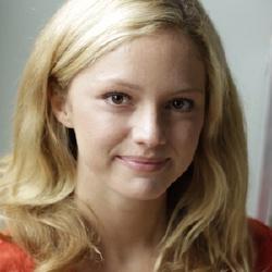 Mia Topalian - Actrice