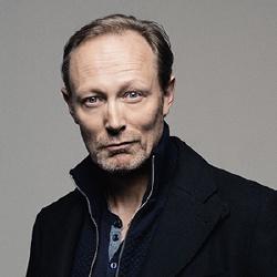 Lars Mikkelsen - Acteur