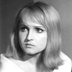 Laura Betti - Actrice