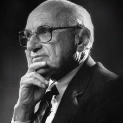 Milton Friedman - Economiste