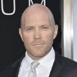 Josh Blacker - Acteur