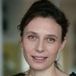 Nathalie Boutefeu - Actrice