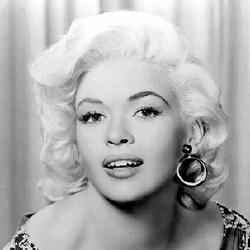 Jayne Mansfield - Actrice