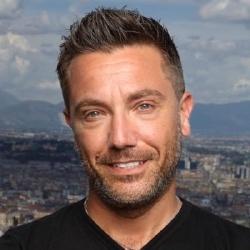 Gino D'Acampo - Présentateur
