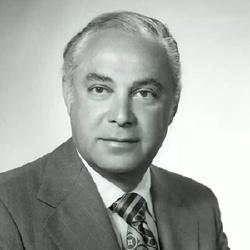 Robert Strauss - Acteur