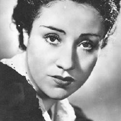 Mireille Perrey - Actrice