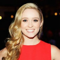 Greer Grammer - Actrice