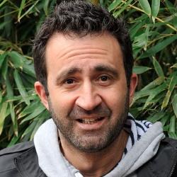 Mathieu Madénian - Acteur