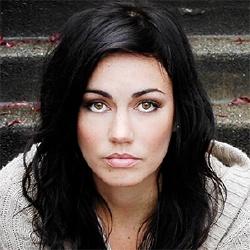 Darla Taylor - Actrice