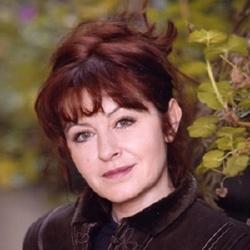 Nathalie Cerda - Actrice