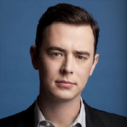 Colin Hanks - Acteur