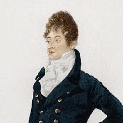 George Brummell - Personnalité historique