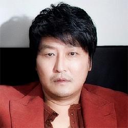 Song Kang-ho - Acteur
