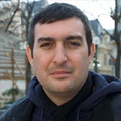 Teddy Lussi-Modeste - Réalisateur, Scénariste
