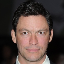 Dominic West - Acteur