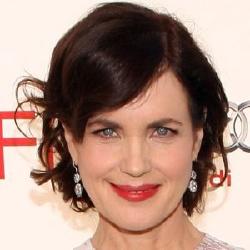 Elizabeth McGovern - Actrice
