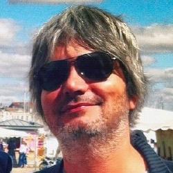 Rodolphe Tissot - Réalisateur