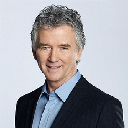 Patrick Duffy - Acteur