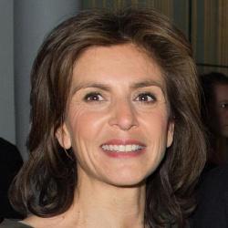 Anne Nivat - Présentatrice