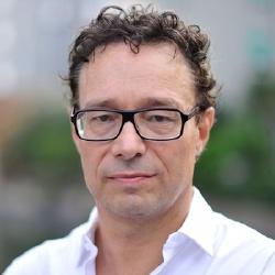Marco Brambilla - Réalisateur