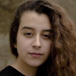 Souad Arsane - Actrice