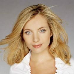 Nadja Uhl - Actrice