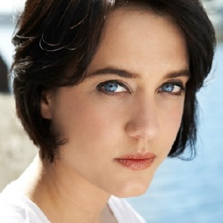 Nadia Townsend - Actrice