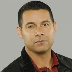Jon Huertas - Acteur