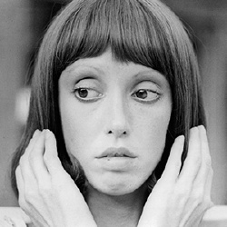 Shelley Duvall - Actrice
