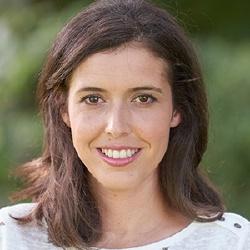 Carole Tolila - Présentatrice