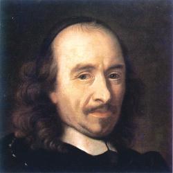 Pierre Corneille - Origine de l'oeuvre