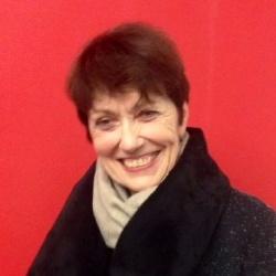 Marianne Alphant - Réalisatrice, Auteure