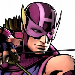 Hawkeye - Personnage de fiction