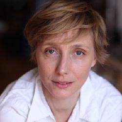 Nathalie Richard - Actrice