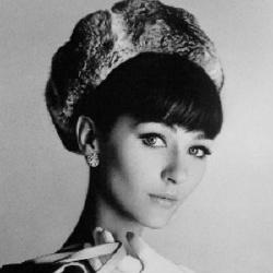 Christine Kaufmann - Actrice