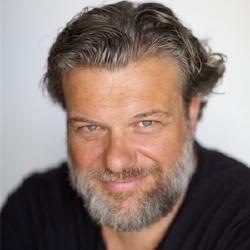 Jean-Christophe Quenon - Acteur